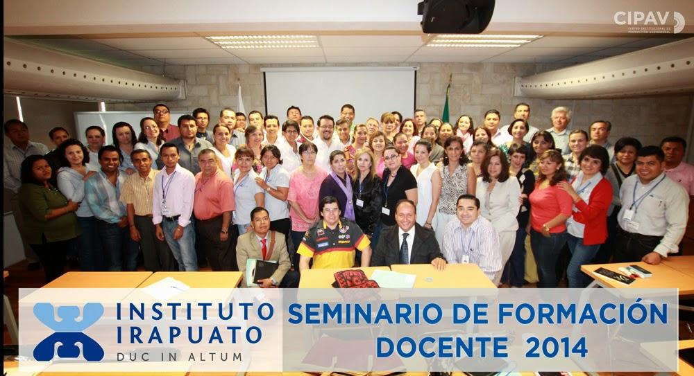 Centro institucional de produccion audiovisual finaliza for Instituto formacion docente