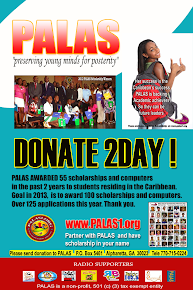 Donate to PALAS