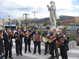 CENTRO MUSICAL BAMBAS