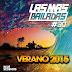 V.A.- Verano 2015 (Las Más Bailadas) [MEGA][320Kbps]