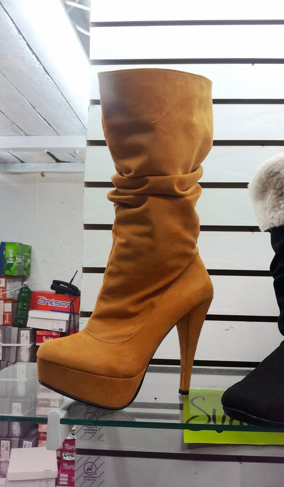 Botas camperas para Mujer: Compra hasta −60% | Stylight