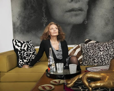 No DVF Sample Sale this Season