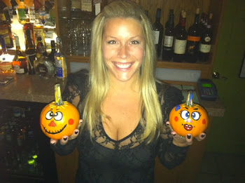 Callie's Pumpkins at Pete's