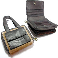 leather original purse protos