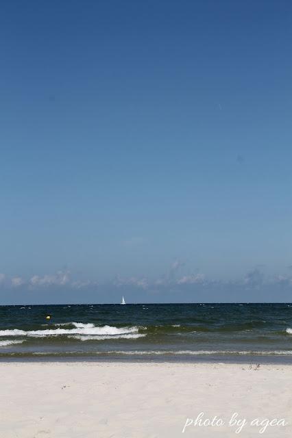 Nad Bałtykiem...wspomnienia...