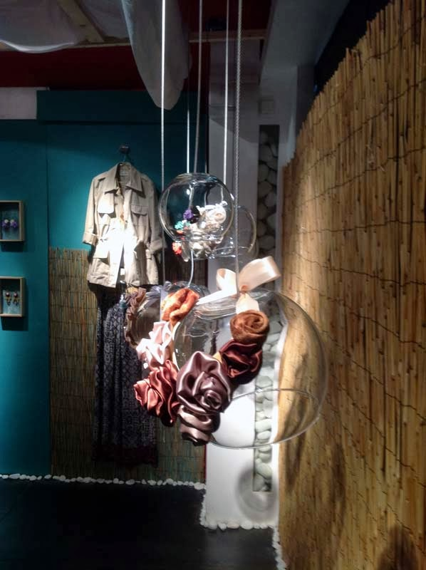Ártidi, Pop Up Store, Stella Blasi's