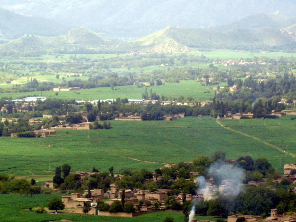 explore the beauty of pakistan orakzai agency kpk