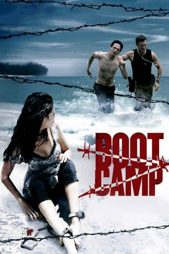 Boot Camp (2008) tainies online oipeirates
