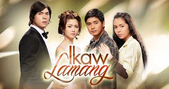 Click the Image below to watch Ikaw Lamang Series