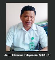 Sambutan Ketua POGI Palembang