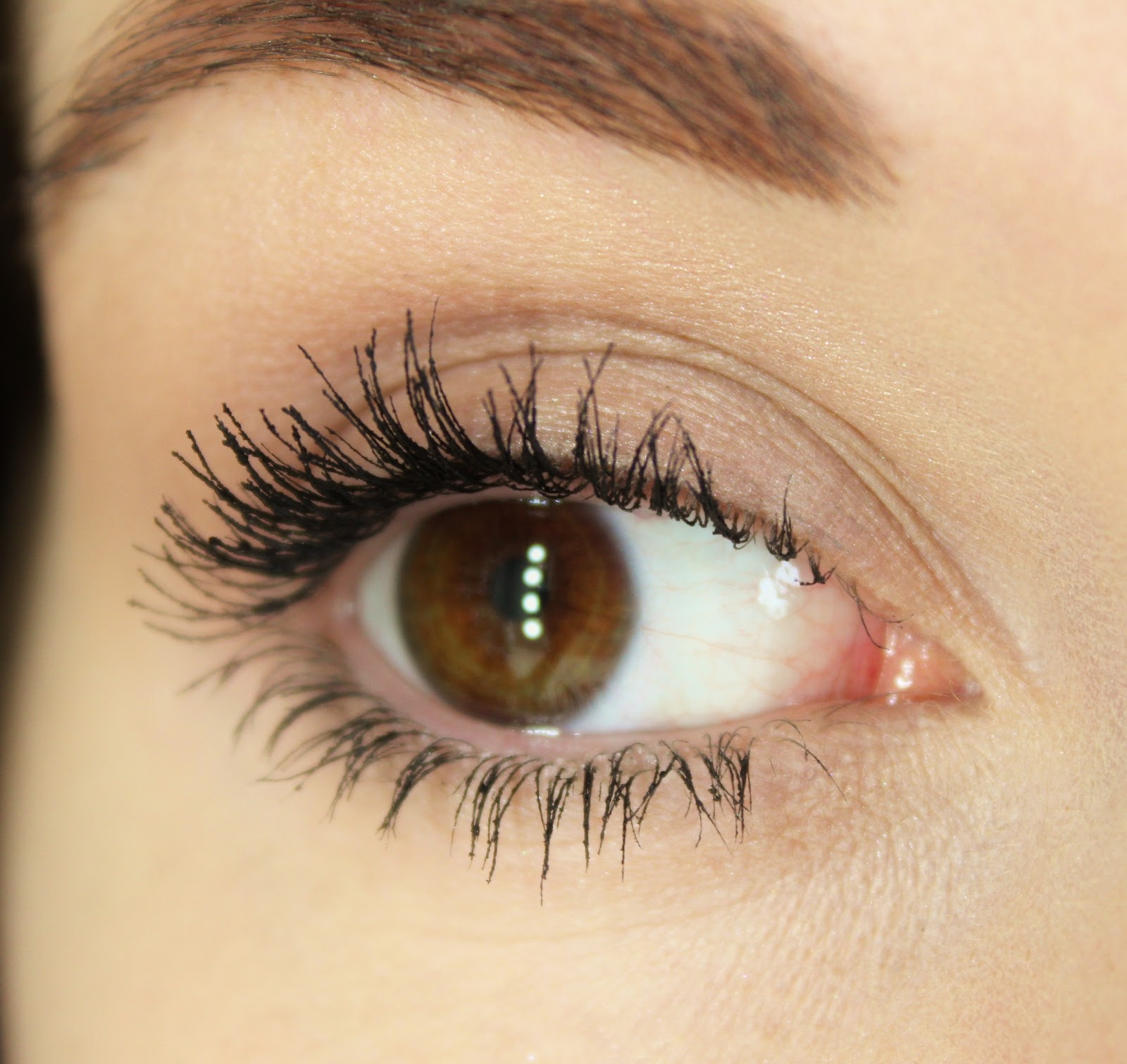 Tarte Lights, Camera, Lashes! Mascara: A Review