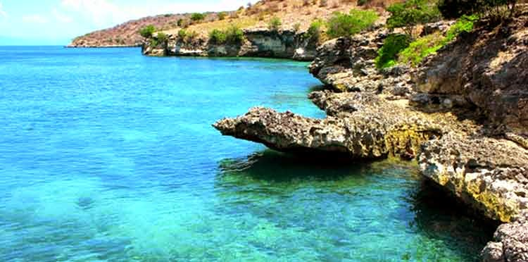 Pesona Objek Wisata Pulau Komodo