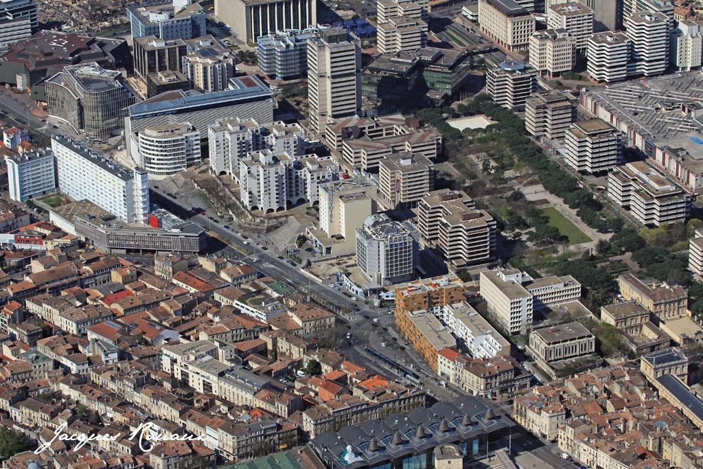 Vis le architecture urbanisme paysage patrimoine for Appartement bordeaux hopital pellegrin