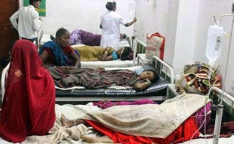 13 Wanita India Tewas Usai Program Sterilisasi, Dokter Senior Ditahan