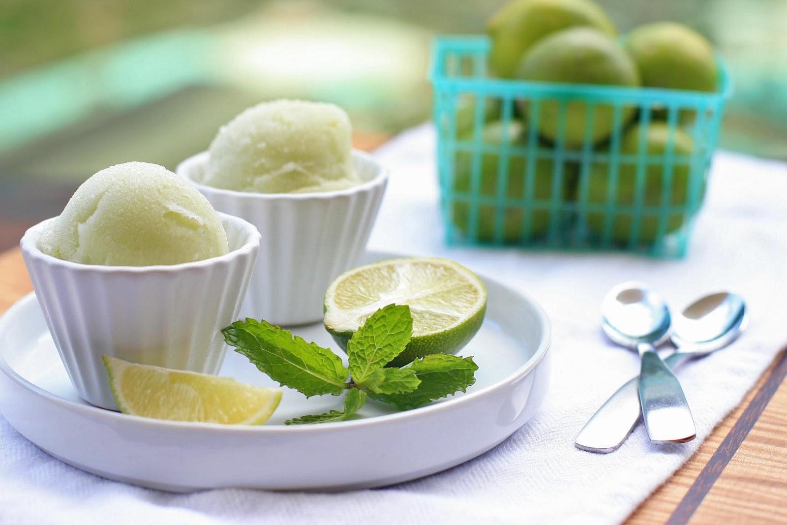 Mint Caipirinha Ice Pops Recipes — Dishmaps