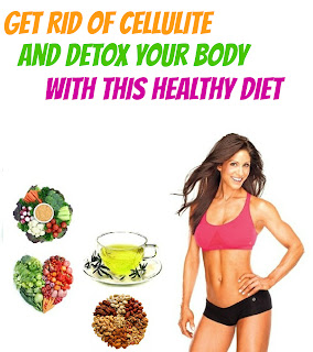 diet for cellulite