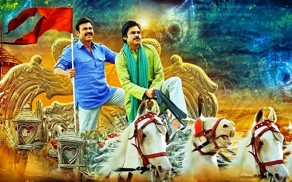 Gopala Gopala HD Video Songs Pawan Venkatesh Shriya