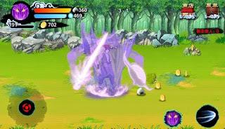Download Game Naruto Apk