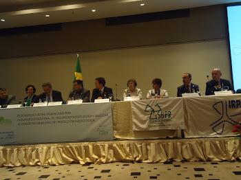 IX Congreso Regional de Seguridad Radiológica y Nuclear - Congreso Regional IRAP