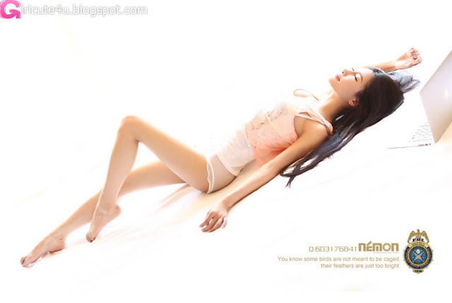 4 Zhang Zi Yuan - Fan-very cute asian girl-girlcute4u.blogspot.com