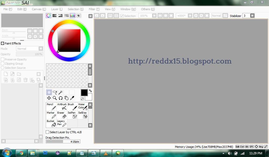 Paint tool sai v1 2 2 full version download 2017 reddsoft for Paint tool sai free full version