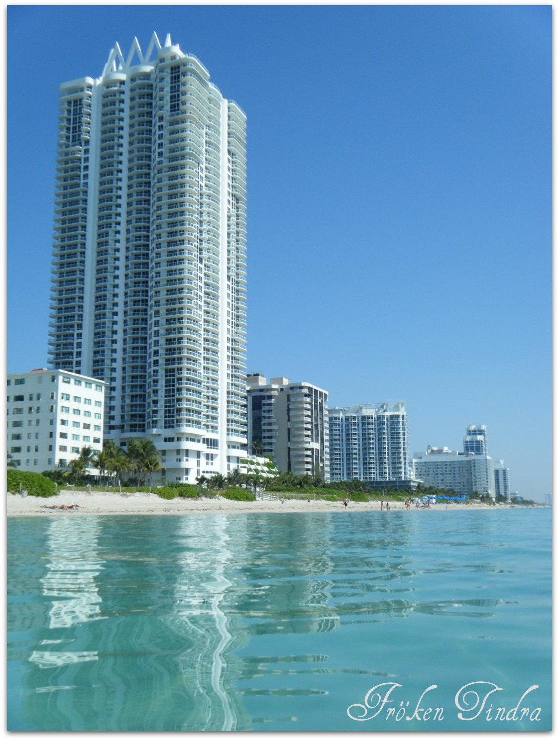 Miami Beach, USA, Maj -11