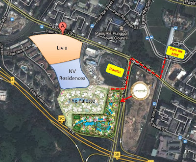 New Launches @ Pasir Ris
