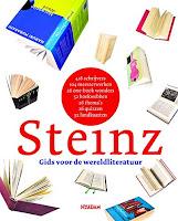 gids voor de wereldliteratuur