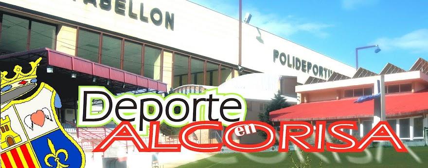 Deporte en Alcorisa