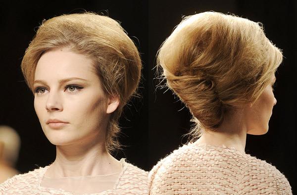 Fall 2011 Hair Trends