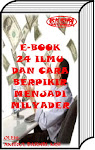 DOWNLOAD E-BOOK MENJADI MILYADER