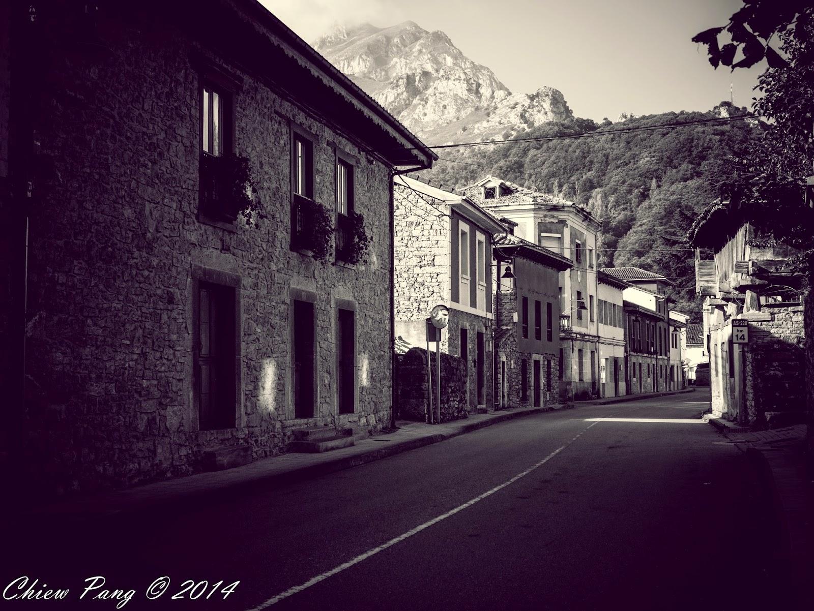 Proaza, Asturias