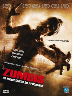 Zumbis: Mensageiros do Apocalipse   Dublado Download