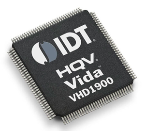 Processor IDT