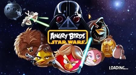 Screenshot 1 - Angry Birds Star Wars 1.4.0   ApKLoVeRz