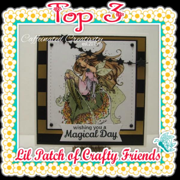 LPOCF #35 TOP 3