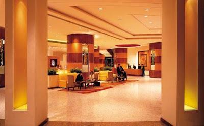 Shangri-La Kerry Centre Hotel Beijing