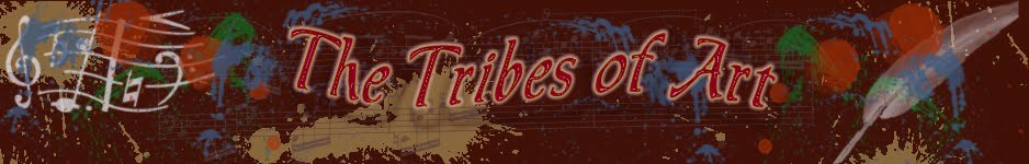 The Tribes of Art