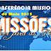 9ª Conferência Missionária