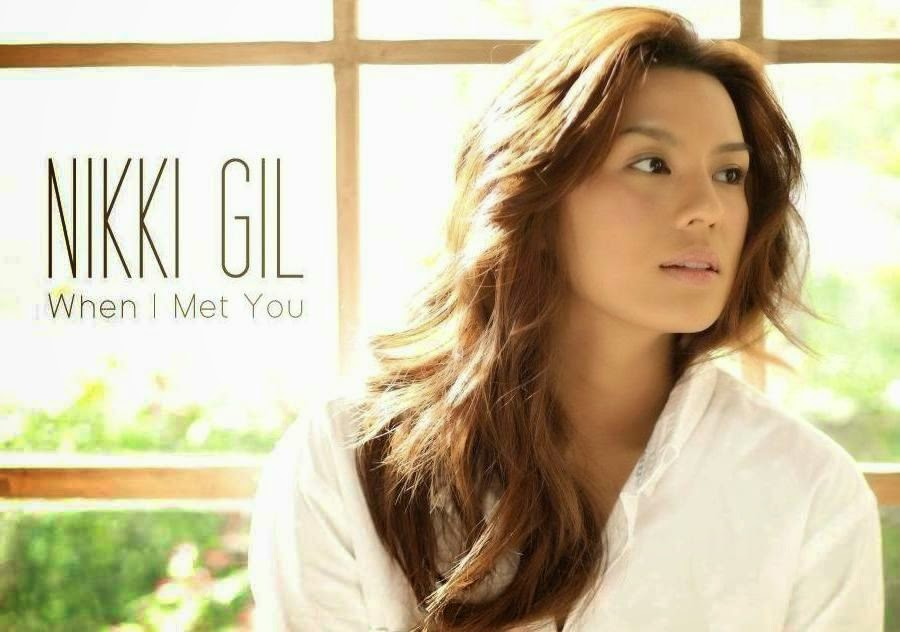 When I Met You Cover - Nikki Gil