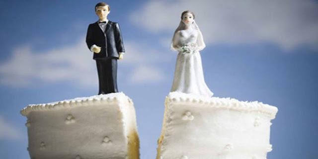 Serius Pengin Cerai?? Baca Dulu Dech Fakta Seputar Perceraian