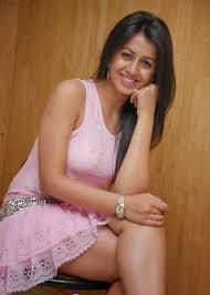 Nikki Galrani Hot