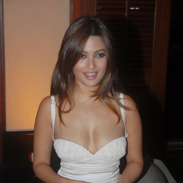 Riya Sen showing hot boobs Photos