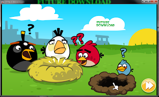 Download Angry Bird 2.1.0