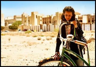 La bicicleta verde (Wadjda), de Haifaa Al-Mansour