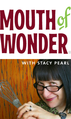 Mouth of Wonder