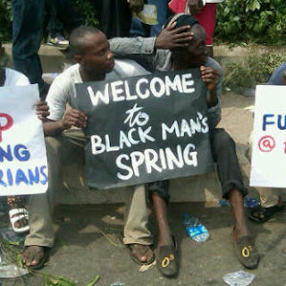 A note of warning to the so-called blog-activists By Nwachukwu Egbunike