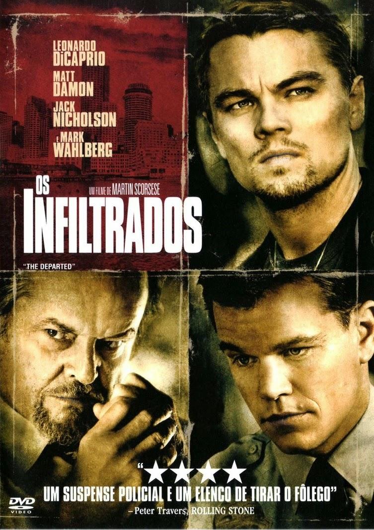 Os Infiltrados – Dublado (2006)
