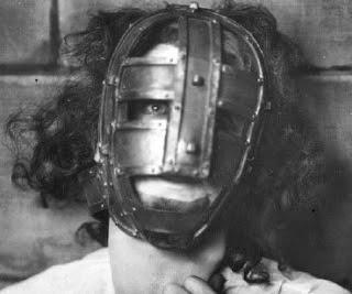 Quien fue el hombre de la máscara de hierro?