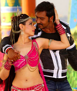 Tamanna Bhatia In Himmatwala Movie OOPS photos,wallpapers,pics and pictures.very hot and unseen from ajay devgan's Movie
